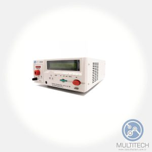 programmable high voltage tester