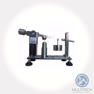 device plug crushing tester