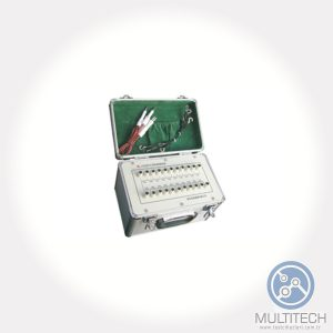 load resistor box