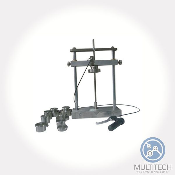apparatus for impact test