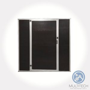 airflow protection cabinet