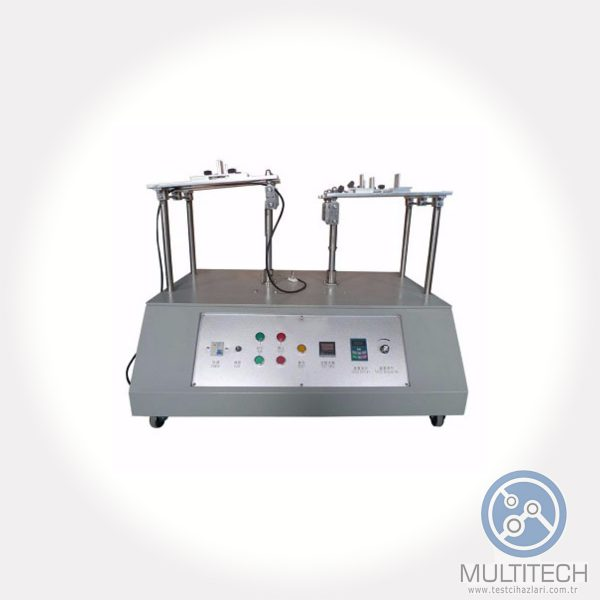 apparatus for testing cord