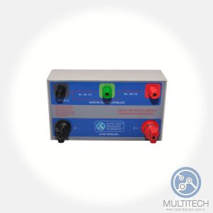 microommeter verification box