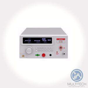 Yüksek Gerilim | İzolasyon Test Cihazı