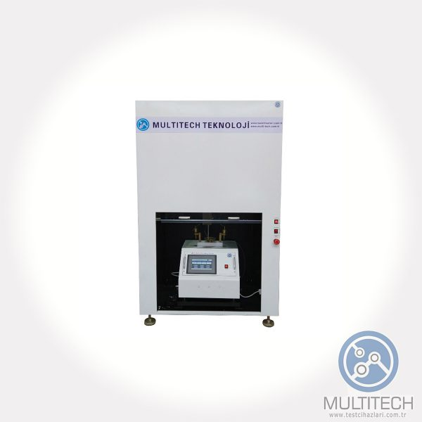 tracking tester