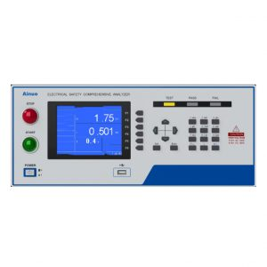 multifunction electrical security test