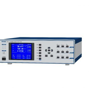 multiple channel power analyser