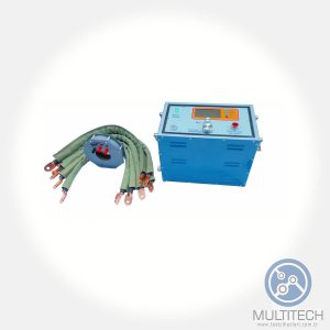 circuit breaker testing device dte 10m