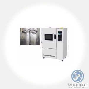 ventilated aging furnace