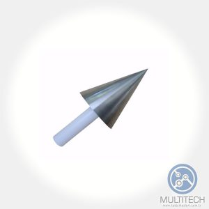 cone probe for heating element