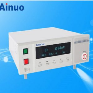 leakage current tester ainuo