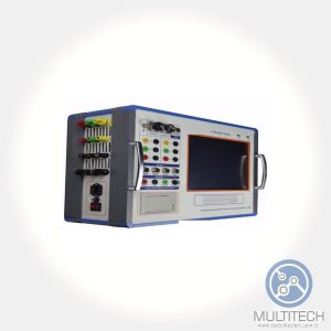 Circuit Breaker Analyser