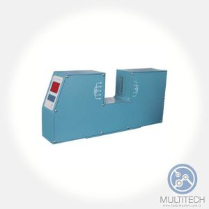 laser diameter gauge single axis