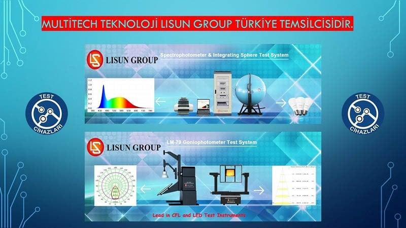 Lisun Group - Türkiye Temsilciliği