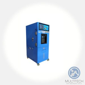 programmable temperature and humidity cabinet
