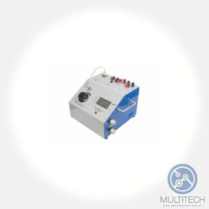 relay protection testing device dte 450 3000