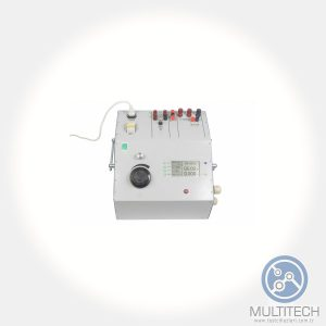 relay protection testing device dte 450 2000