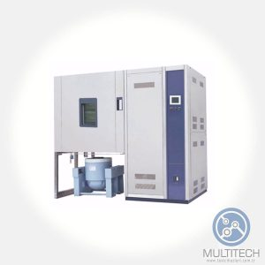 temperature humidity and vibration test chamber