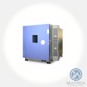 temperature and pressure exchange cabinet