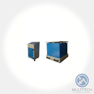 mechanical vibration test machine