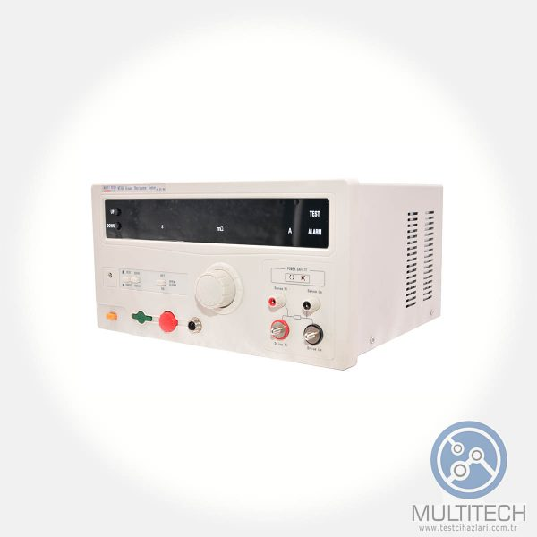 earth continuity tester