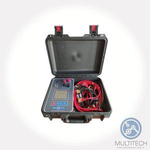 transformer dc resistance tester 10 amper
