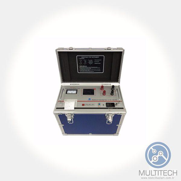 transformer dc resistance tester 20 amper