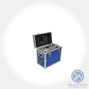 transformer dc resistance tester 50 amper