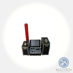 vlf kablo test cihazi 60kv