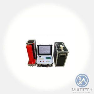 VLF Kablo Test Cihazı 80kV