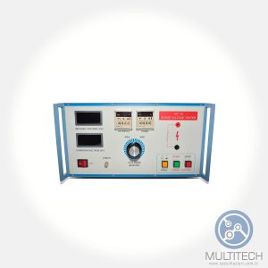 lighting pulse voltage test system 15 kv