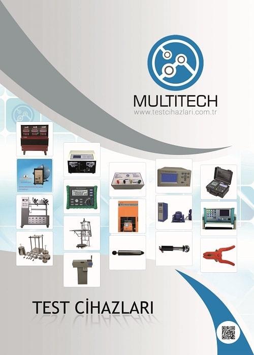 multitech 2016 katalog