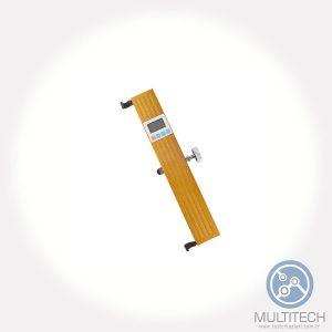 asansor halati için gerginlik ölçer