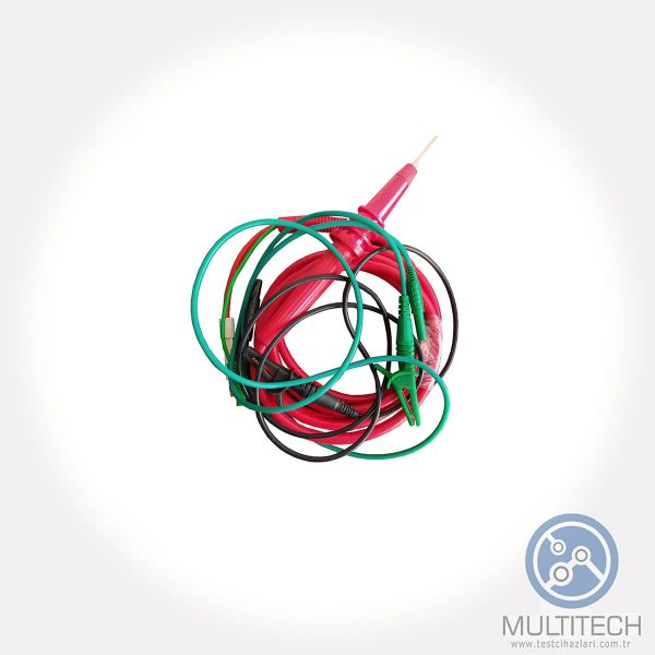 insulation resistance tester 10 kv