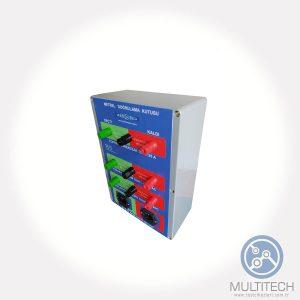 metrel box