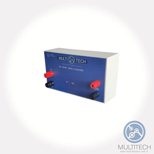 IEC 60598 Şekil g4