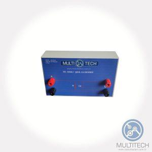IEC 60598-1 Şekil G.4 Devresi