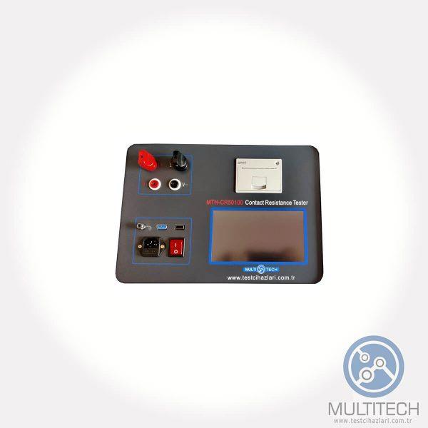contact resitance tester bluetooth