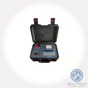 contact resitance tester bluetooth