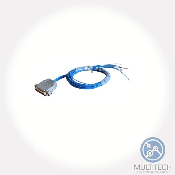 temperature data logger cable