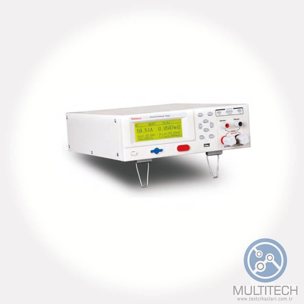 ground continuity tester